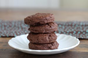 Spicy Chocolate Cookies for Cinco de Mayo | Columbia SC Moms Blog