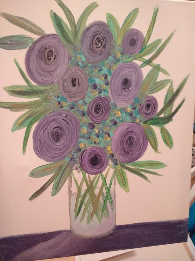 painting | Columbia SC Moms Blog