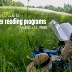 Ultimate Guide to Summer Reading Programs Around Columbia