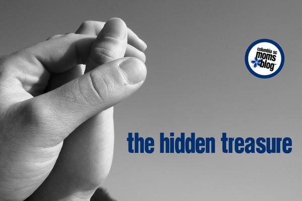 The Hidden Treasure   Columbia SC Moms Blog