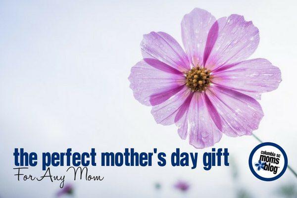 The Perfect Mother's Day Gift for Any Mom | Columbia SC Moms Blog