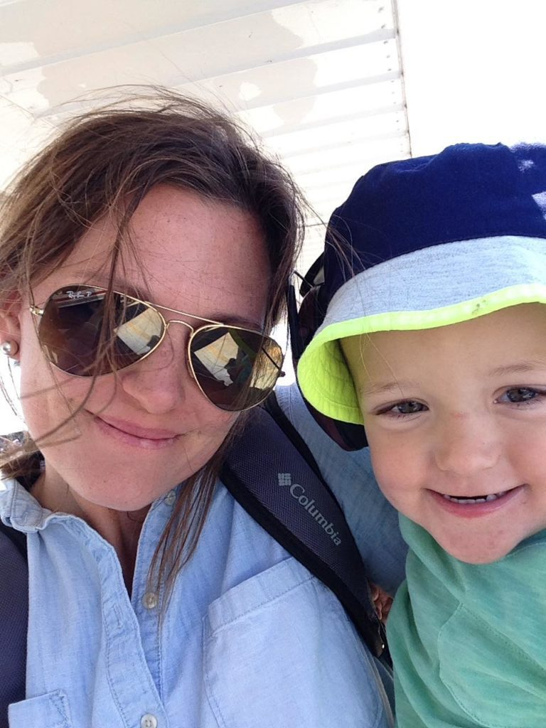 Travel Tips & Tricks from One Well Versed Mama | Columbia SC Moms Blog