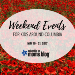 Weekend Events for Kids {May 19-21}