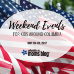 Weekend Events for Kids {May 26-28}