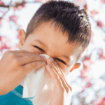 #1in5 :: How to Support Those Around You With Asthma and Allergies