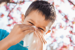 #1in5 :: How to Support Those Around You With Asthma and Allergies | Columbia SC Moms Blog
