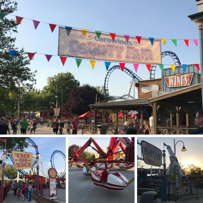 carowinds county fair | Columbia SC Moms Blog
