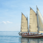 Day Trips From Columbia :: Tall Ships Charleston