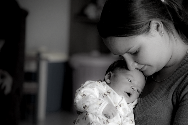 Let's Talk :: Maternal Mental Health | Columbia SC Moms Blog
