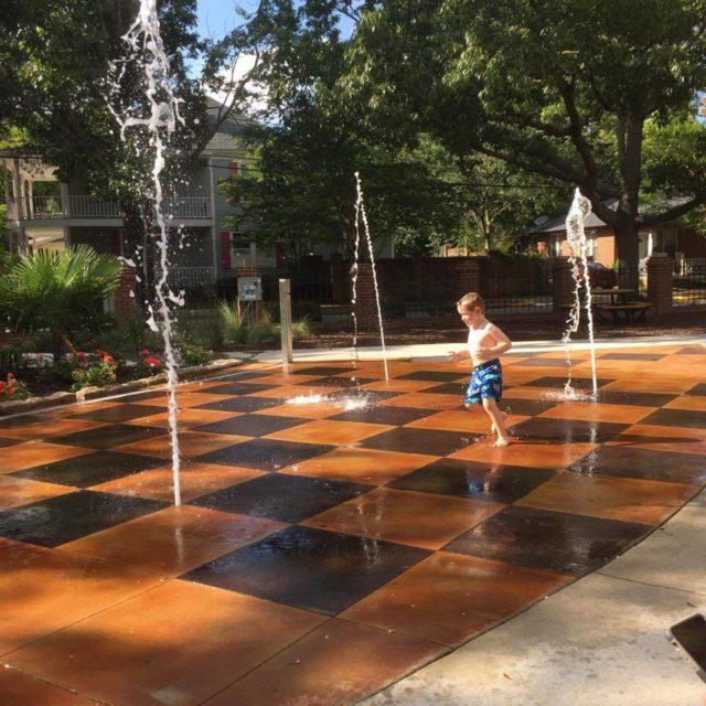 roy lynch park - Columbia sc moms blog