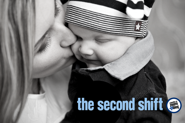 The Second Shift | Columbia SC Moms Blog