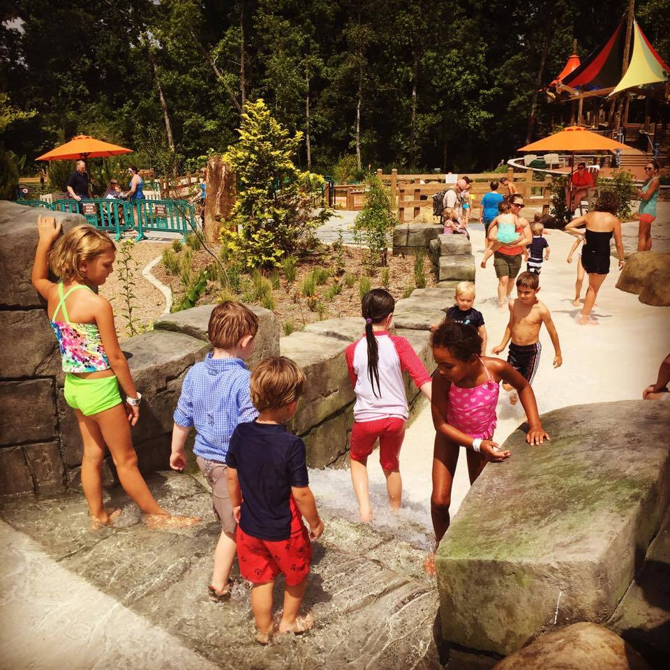 waterfall junction - Columbia SC Moms Blog