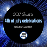 2017 Guide to 4th of July Celebrations Around Columbia