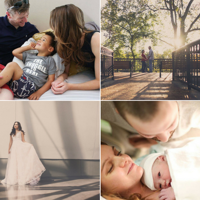 Andrea Wood Photography | Columbia SC Moms Blog