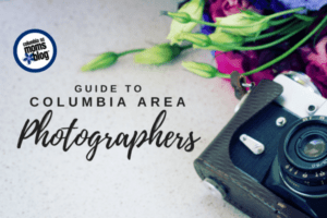 Guide to Columbia Area Photographers | Columbia SC Moms Blog