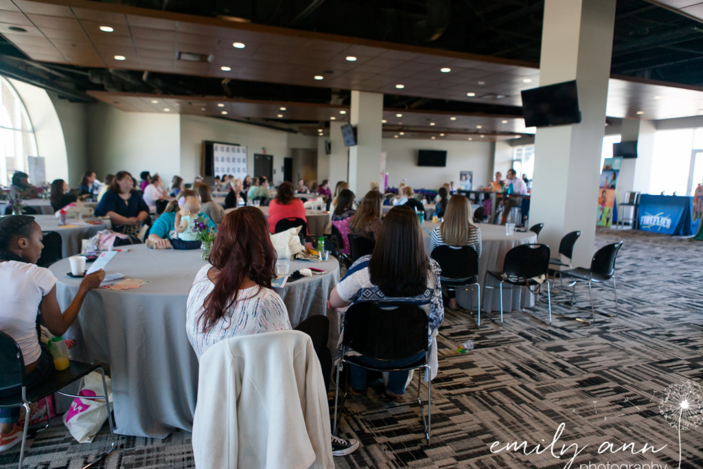 Bloom - An Event for New & Expecting Moms 2017 | Columbia SC Moms Blog