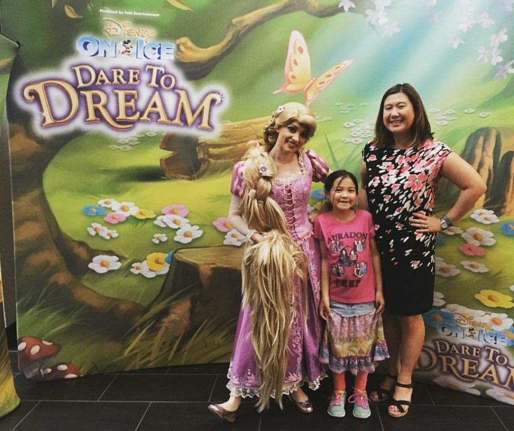 Disney Pricness | 9 Fun Mommy Daughter Date Ideas Around Columbia | Columbia SC Moms Blog