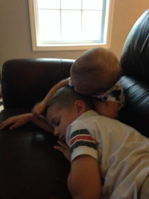 Sibling Love   Columbia SC Moms Blog
