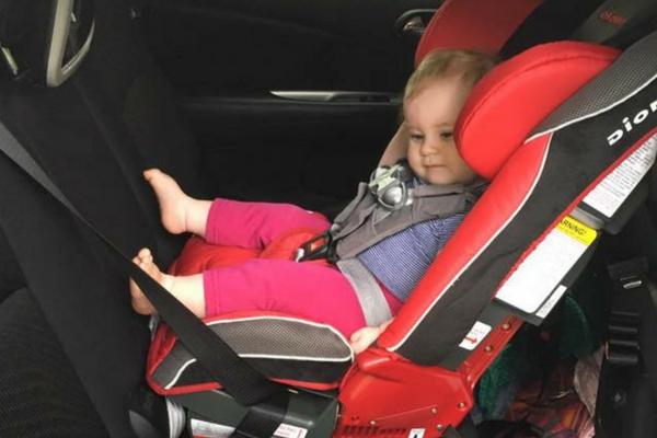 Sc Child Passenger Safety Law Overview Credit To Crantfordmeehan Blog 2017 12 13 South Carolina
