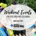 Weekend Events for Kids {June 23-25}