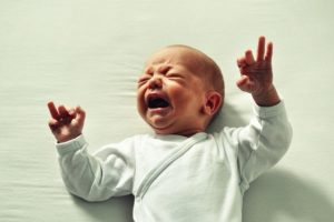 baby crying | Columbia SC Moms Blog