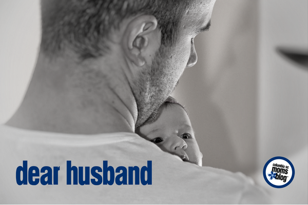 dear husband | Columbia SC Moms Blog