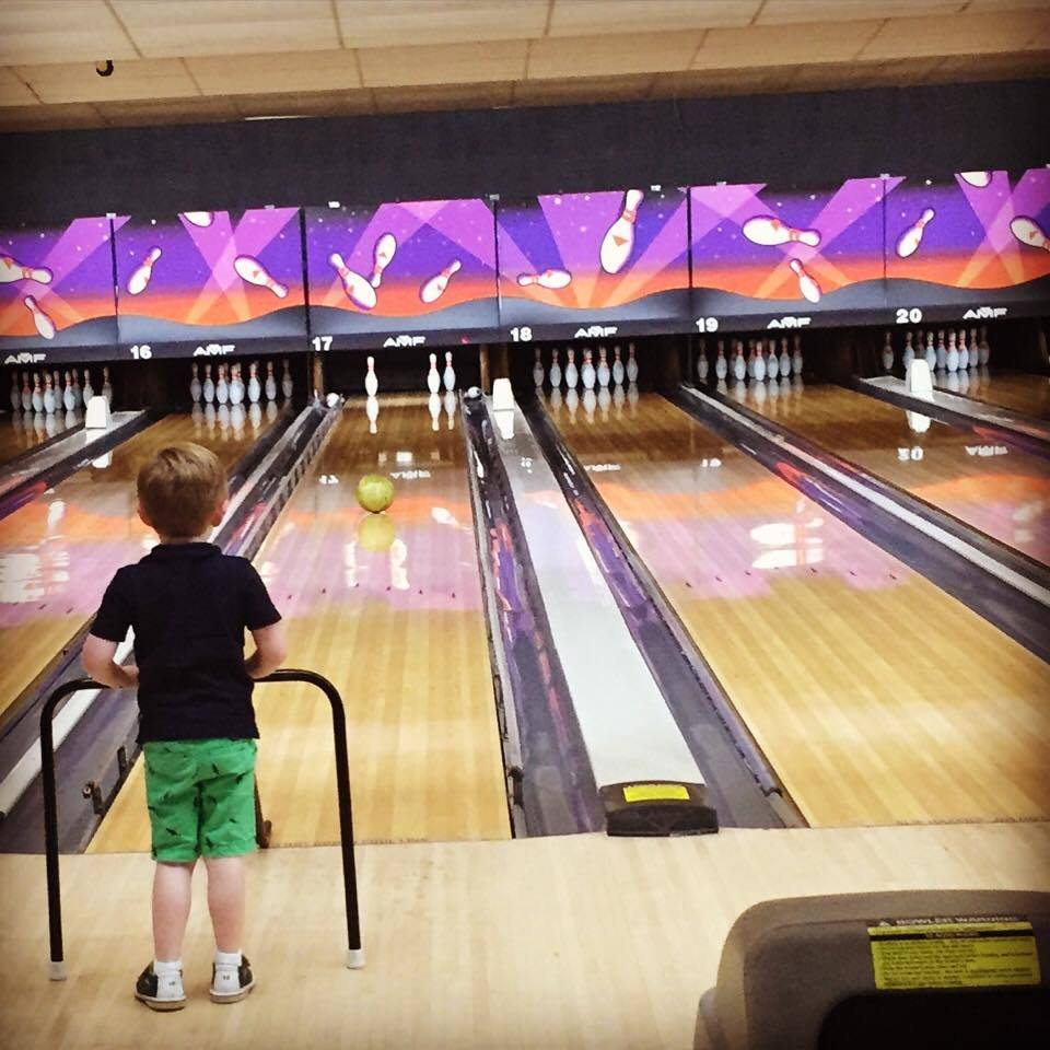 Bowling - Columbia SC Moms Blog