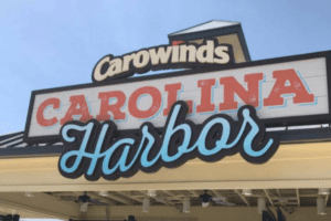 Carowinds Carolina Harbor Waterpark | Columbia SC Moms Blog