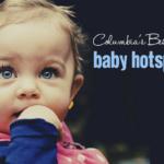 Columbia's Best Baby Hotspots