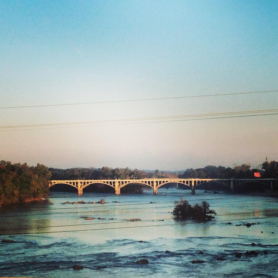 Gervais Street Bridge | Columbia SC Moms Blog