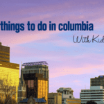 Free Things to do in Columbia with Kids