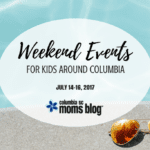 Weekend Events for Kids {July 14-16}
