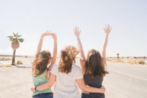 girl friends | Columbia SC Moms Blog
