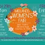 Midlands Women's Fair :: A Day for You!