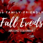 20 Family-Friendly Fall Events Around Columbia