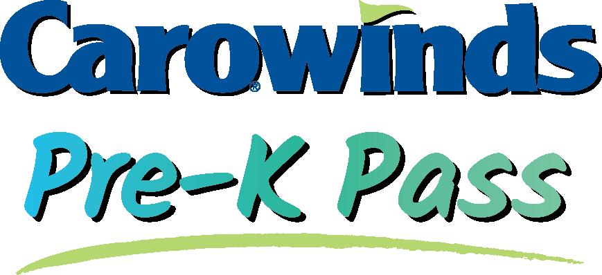 Carowinds Pre-K Pass | Columbia SC Moms Blog