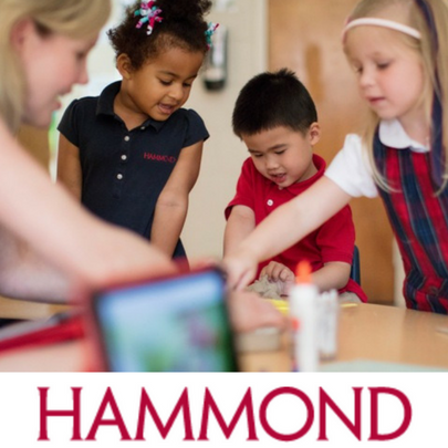 Hammond Preschool Guide | Columbia SC Moms Blog