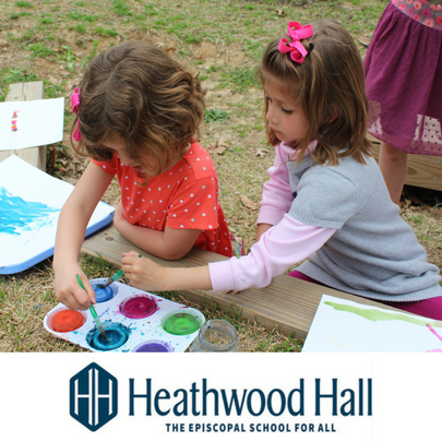 Heathwood Hall Preschool Guide | Columbia SC Moms Blog
