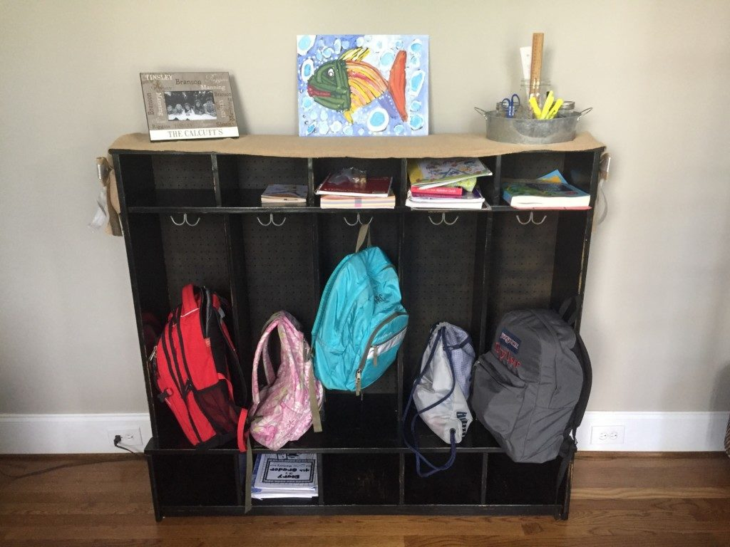 cubbies | Columbia SC Moms Blog