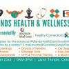 Midlands Health and Wellness Expo Featured Image