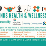 Your Health Matters :: Midlands Health & Wellness Expo