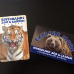 Tips for Making the Most of Your Visit to Riverbanks Zoo & Garden