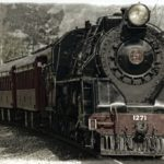 A Train Lovers Dream :: Ride the Rails with the South Carolina Railroad Museum