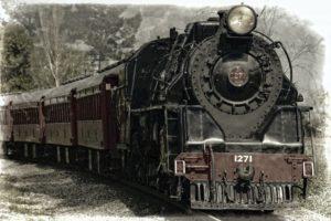 Train - Columbia SC Moms Blog