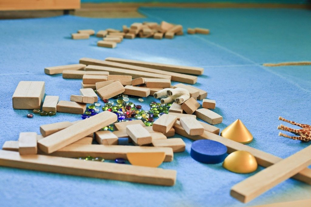 Wooden Blocks | Columbia SC Moms Blog