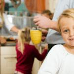 Motherhood Made Easier :: Routines