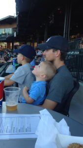 10 Ideas for Father/Son Date Night | Columbia SC Moms Blog
