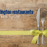 4 Lexington Restaurants You Need to Try Out