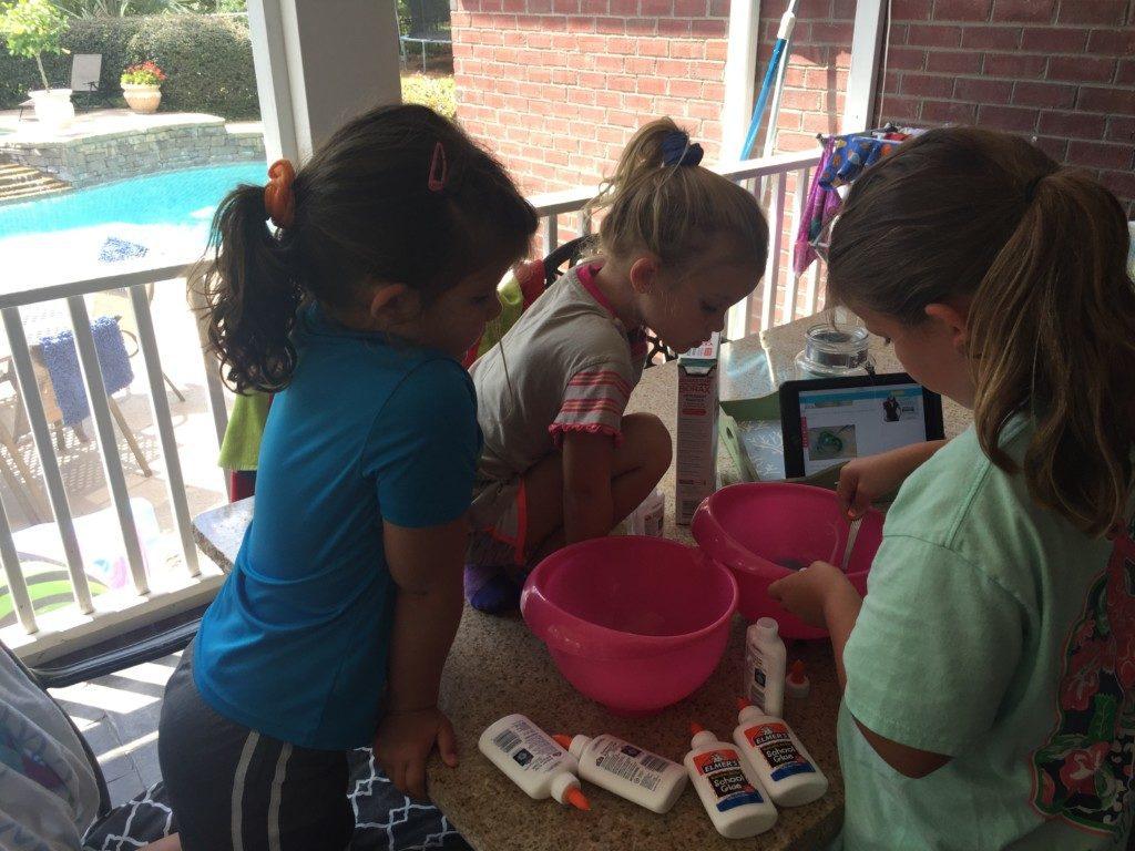 Parenthood, Unfiltered | Columbia SC Moms Blog