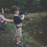 10 Ideas for Father/Son Date Night